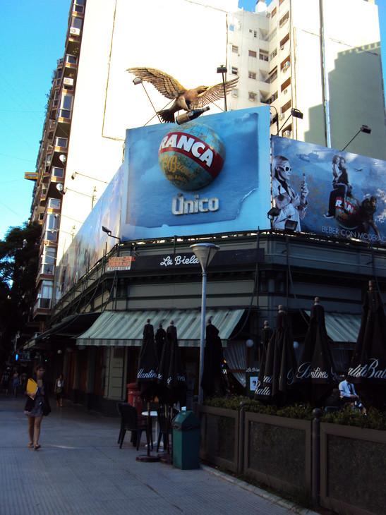 Café Biela- Buenos Aires