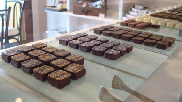 Cuore di Cacao- Doce surpresa de Curitiba!