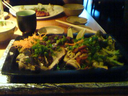 Temakeria E Cia.! Mais um Restaurante Japon?s que a Snack in Box foi conferir!!!